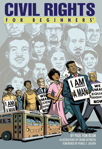 Cover Thumbnail for For Beginners (For Beginners, 2007 series) #[nn] - Civil Rights for Beginners