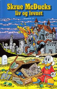 Cover Thumbnail for Bilag til Donald Duck & Co (Hjemmet / Egmont, 1997 series) #27/2020
