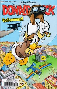 Cover Thumbnail for Donald Duck & Co (Hjemmet / Egmont, 1948 series) #27/2020
