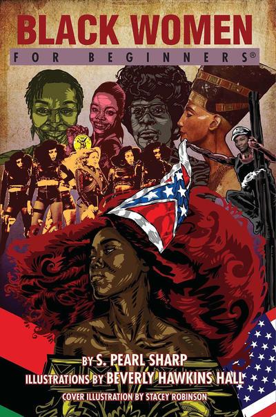 Cover for For Beginners (For Beginners, 2007 series) #[nn] - Black Women for Beginners