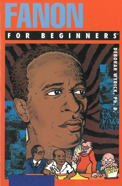 Cover for For Beginners (For Beginners, 2007 series) #[nn] - Fanon for Beginners
