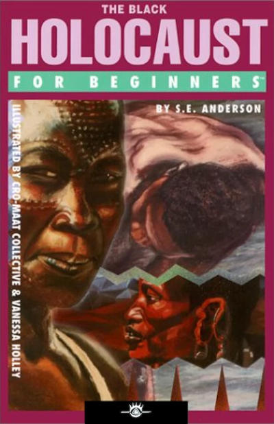 Cover for For Beginners (For Beginners, 2007 series) #[nn] - The Black Holocaust for Beginners