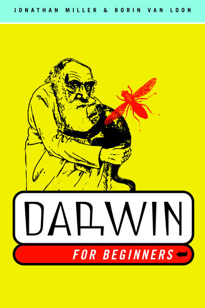 Cover for For Beginners (Pantheon, 1976 series) #[nn] - Darwin for Beginners [2003 Reissue]