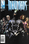 Cover for Inhumans (Marvel, 1998 series) #1