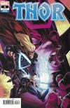 Cover Thumbnail for Thor (2020 series) #4 [Ryan Stegman]