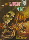 Cover for The Twilight Zone (Magazine Management, 1973 ? series) #29005