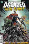 Cover Thumbnail for DCeased: Dead Planet (2020 series) #1 [David Finch Cover]