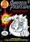 Cover for Grandes Heróis Marvel (Editora Abril, 1983 series) #33