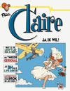 Cover for Claire (Divo, 1990 series) #30 - Ja, ik wil!