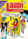 Cover for Laugh Comics Digest (Archie, 1974 series) #97 [Direct]
