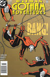 Cover Thumbnail for Batman: Gotham Adventures (1998 series) #6 [Newsstand]