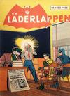 Cover for Läderlappen (Centerförlaget, 1956 series) #4/1957