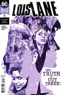 Cover Thumbnail for Lois Lane (DC, 2019 series) #12