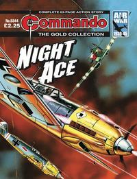 Cover Thumbnail for Commando (D.C. Thomson, 1961 series) #5344
