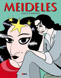 Cover Thumbnail for Meideles (XTRA, 2013 series)