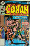 Cover for Conan the Barbarian (Marvel, 1970 series) #80 [Whitman]