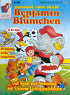 Cover for Benjamin Blümchen (Bastei Verlag, 1996 ? series) #1002