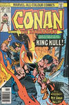 Cover for Conan the Barbarian (Marvel, 1970 series) #68 [British]