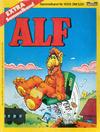 Cover for Alf Extra (Bastei Verlag, 1991 ? series) #1009