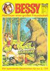 Cover for Bessy Sammelband (Bastei Verlag, 1966 ? series) #41