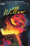 Cover for Buffy the Vampire Slayer: Willow (Boom! Studios, 2020 series) #1