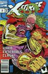 Cover for X-Force (Marvel, 1991 series) #12 [Australian]