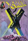Cover for X-Men (Editora Abril, 1988 series) #53