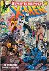 Cover for X-Men (Editora Abril, 1988 series) #49