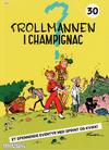Cover Thumbnail for Sprint (1998 series) #30 - Trollmannen i Champignac [2020 utgave]