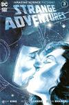 Cover for Strange Adventures (DC, 2020 series) #3