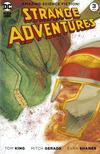 """Cover Thumbnail for Strange Adventures (2020 series) #3 [Evan """"Doc"""" Shaner Variant Cover]"""