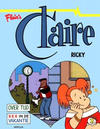 Cover for Claire (Divo, 1990 series) #2 - Ricky [Eerste druk (1991)]
