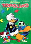 Cover for Topolino (Arnoldo Mondadori Editore, 1949 series) #934