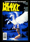 Cover Thumbnail for Heavy Metal Magazine (1977 series) #v7#5 [Newstand]