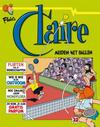Cover for Claire (Divo, 1990 series) #22 - Meiden met ballen