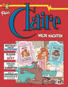 Cover for Claire (Divo, 1990 series) #23 - Wilde nachten