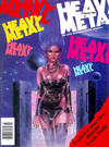 Cover Thumbnail for Heavy Metal Magazine (1977 series) #v8#12 [Newstand]
