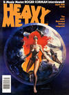 Cover Thumbnail for Heavy Metal Magazine (1977 series) #v8#1 [Newstand]