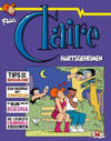 Cover for Claire (Divo, 1990 series) #24 - Hartsgeheimen