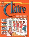 Cover for Claire (Divo, 1990 series) #26 - Klonen zijn bedrog