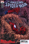Cover Thumbnail for Amazing Spider-Man (2018 series) #44 (845)