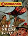 Cover for Commando (D.C. Thomson, 1961 series) #3
