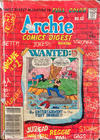 Cover for Archie Comics Digest (Archie, 1973 series) #43 [Canadian]