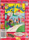Cover Thumbnail for Jughead with Archie Digest (1974 series) #40 [Canadian]