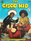Cover for Cisco Kid (World Distributors, 1952 series) #14