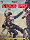 Cover for Cisco Kid (World Distributors, 1952 series) #20