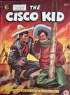 Cover for Cisco Kid (World Distributors, 1952 series) #27