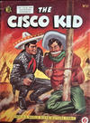 Cover for Cisco Kid (World Distributors, 1952 series) #27