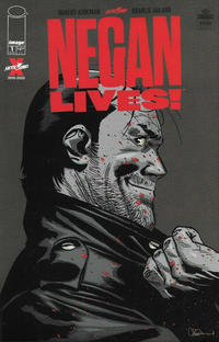 Cover Thumbnail for Negan Lives! (Image, 2020 series) #1
