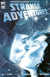 Cover Thumbnail for Strange Adventures (DC, 2020 series) #3